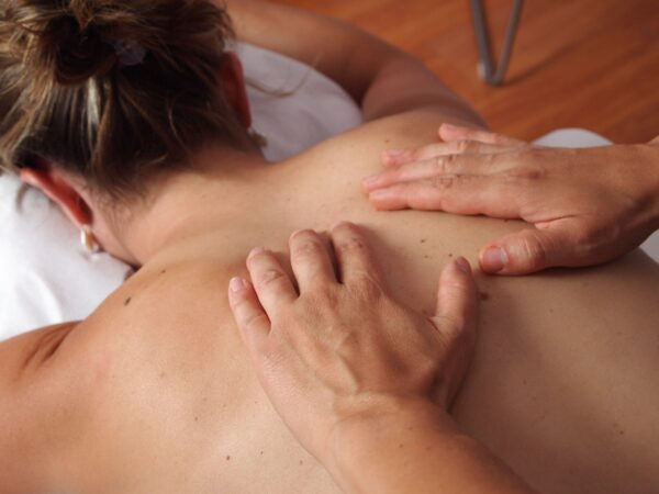 Parenthese bien etre claire rivory massage