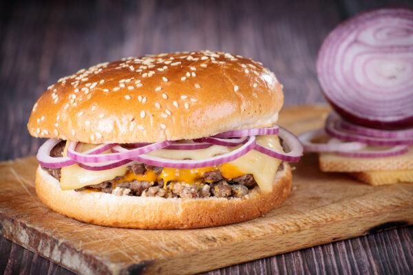 Photos burger
