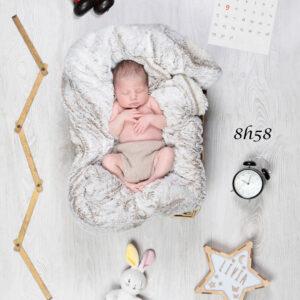 Photographe naissance faire part